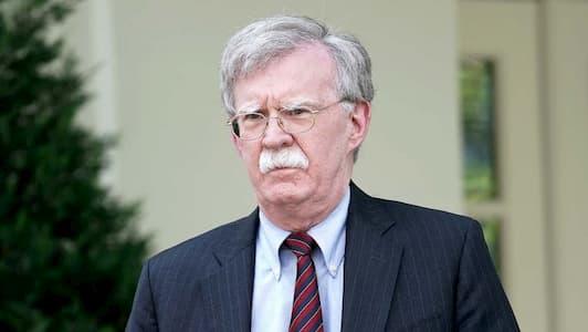 John Bolton's photo
