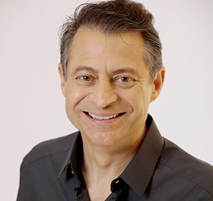 Peter Diamandis' Photo