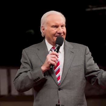 Jimmy Swaggart's photo