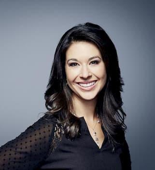 Ana Cabrera's photo