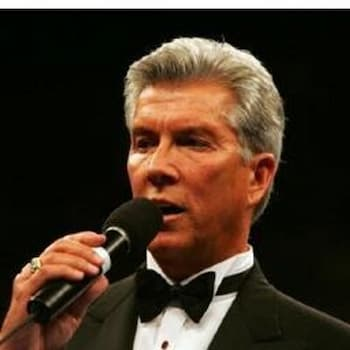 Michael Buffer's photo