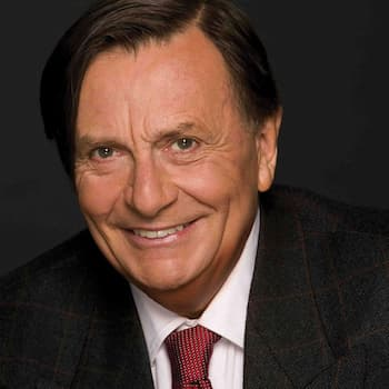 Barry Humphries's photo