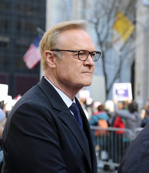 Lawrence O'donnell's photo